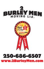 2Burley Men Moving Company