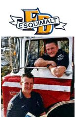 Esquimalt Fire Rescue