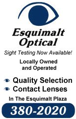 Esquimalt Optical